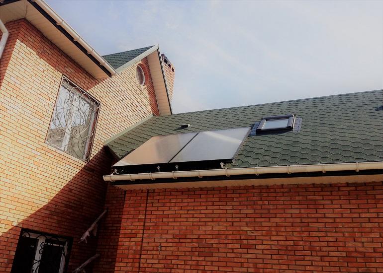 Отопление частного дома - Systems Engineering