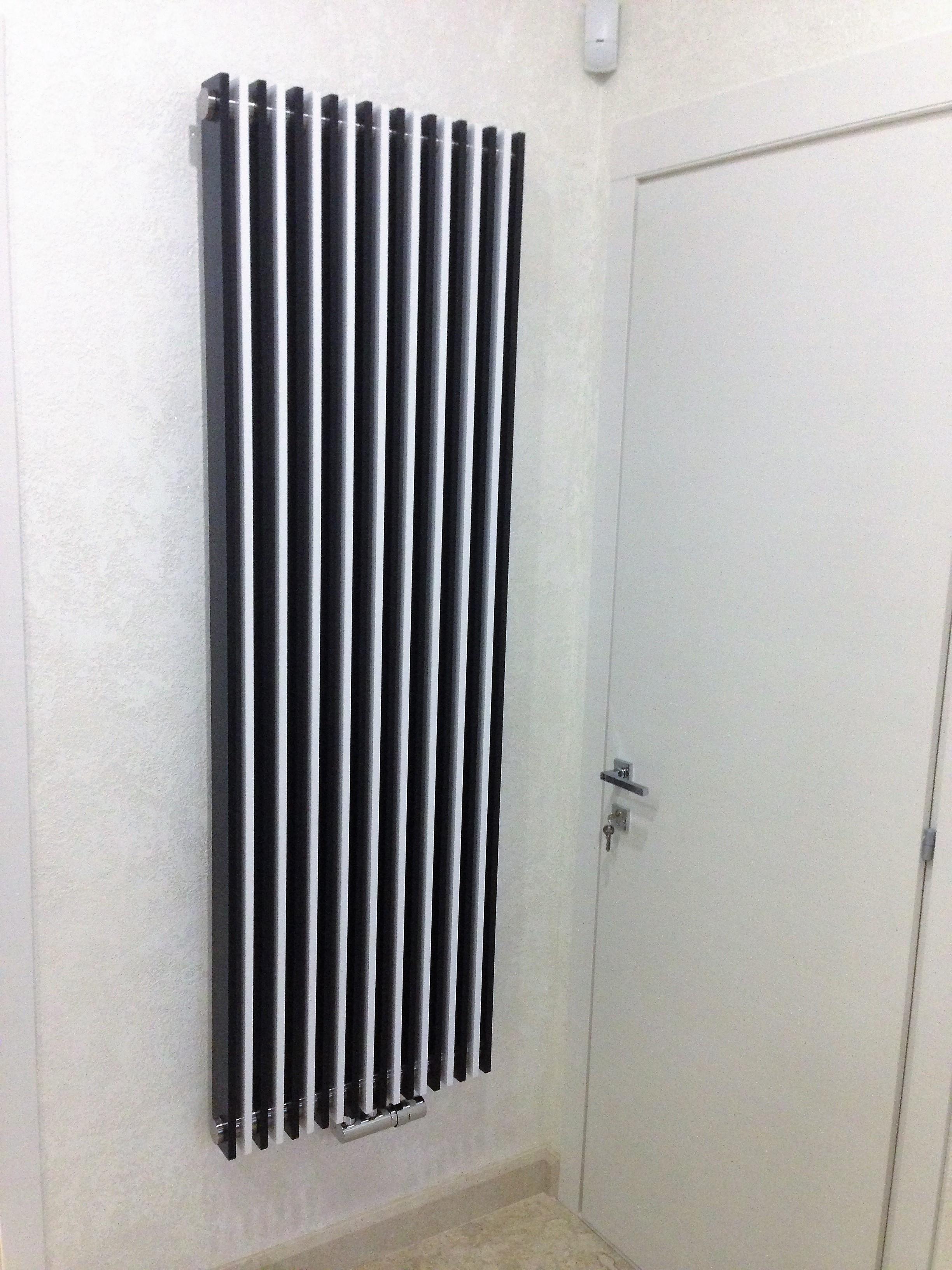 Отопление частного дома - Systems Engineering - радиоатор