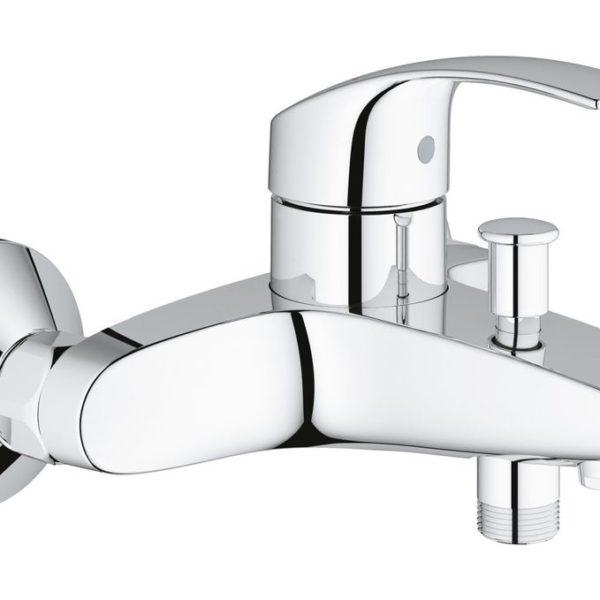 Смеситель для ванны GROHE 32831000 - обзор