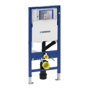 Монтажный элемент Geberit Duofix 111.370.00.5 - Systems Engineering