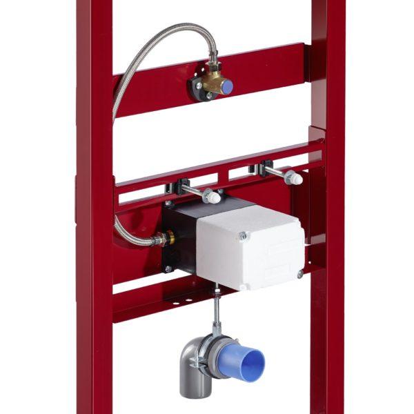 SCHELL Urinal-Modul MONTUS (03 089 00 99) - Systems Engineering