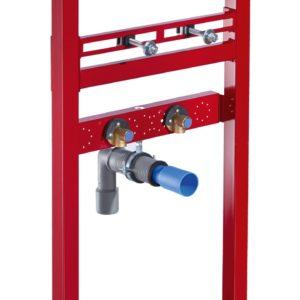 SCHELL Waschtisch-Modul MONTUS (03 074 00 99) - Systems Engineering