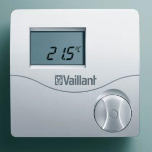 Автоматический регулятор Vaillant VRT 50 - Systems Engineering