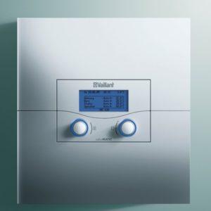 Автоматический регулятор Vaillant calorMATIC 6303 - Systems Engineering
