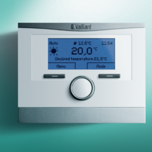 Автоматический регулятор Vaillant multiMATIC VRC 7005 - Systems Engineering