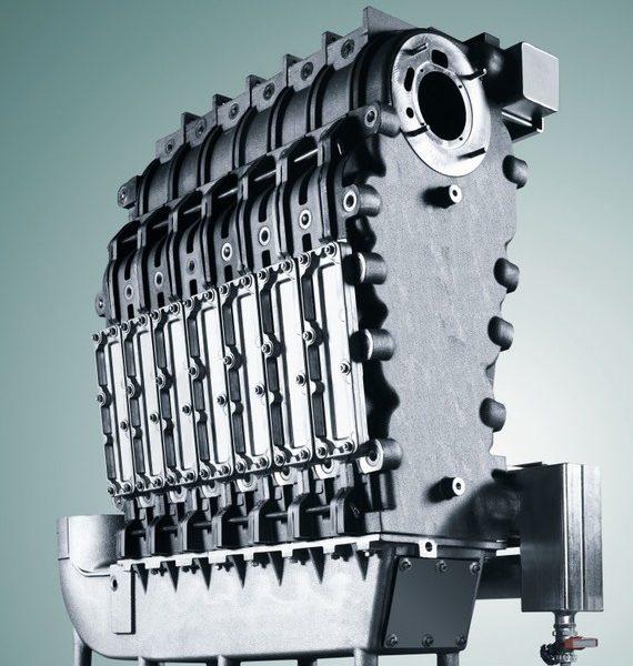 Vaillant ecoCRAFT exclusiv VKK 8063-E - 28063-E - Systems Engineering - 1