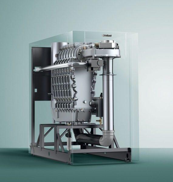 Vaillant ecoCRAFT exclusiv VKK 8063-E - 28063-E - Systems Engineering - 2