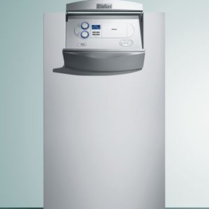 Vaillant ecoCRAFT exclusiv VKK 806/3-E - 2806/3-E - Systems Engineering