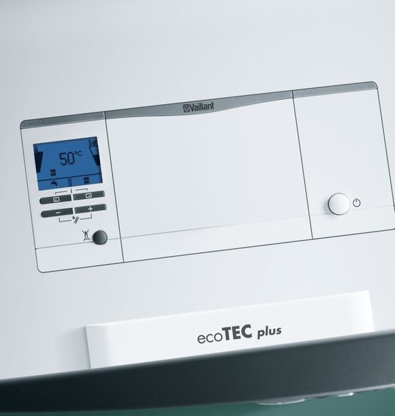 Vaillant ecoTEC plus VU OE 8065-5 - 12065-5 - Systems Engineering - 2