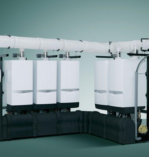 Vaillant ecoTEC plus VU OE 8065-5 - 12065-5 - Systems Engineering - 3