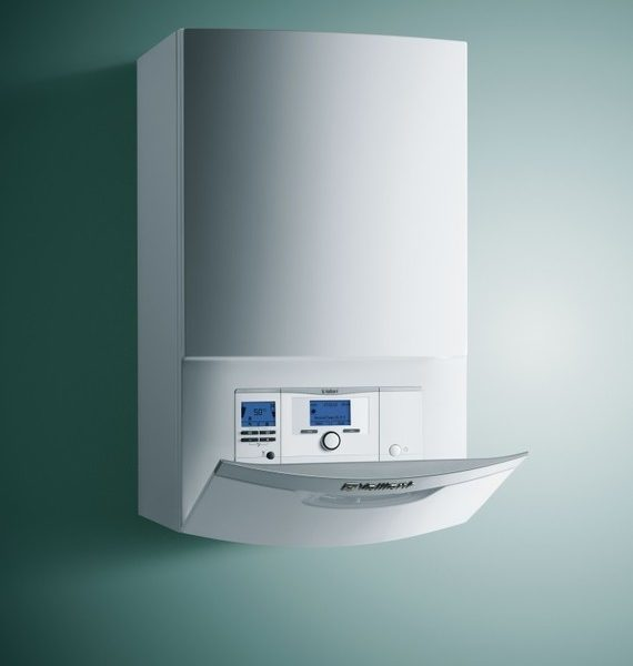 Vaillant ecoTEC plus VUW 2465-5 - 3465-5 - Systems Engineering