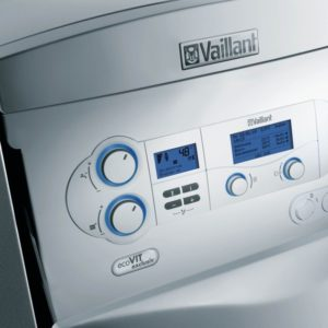 Vaillant ecoVIT exclusiv VKK 2264 INT - 6564 INT - Systems Engineering