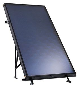 Солнечные коллекторы HelioPLAN SCV 1,9 -Systems Engineering