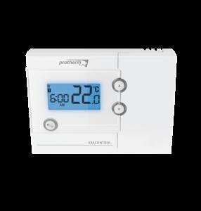 Цифровой электронный термостат EXACONTROL - Systems Engineering