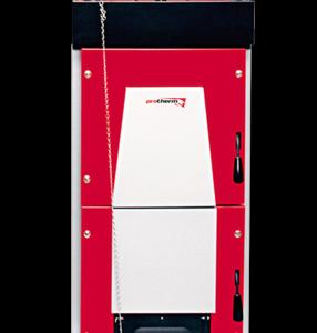 Твердотопливный котел Капибара 3-8 - Systems Engineering