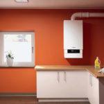 Газовое отопление дома под ключ - Systems Engineering